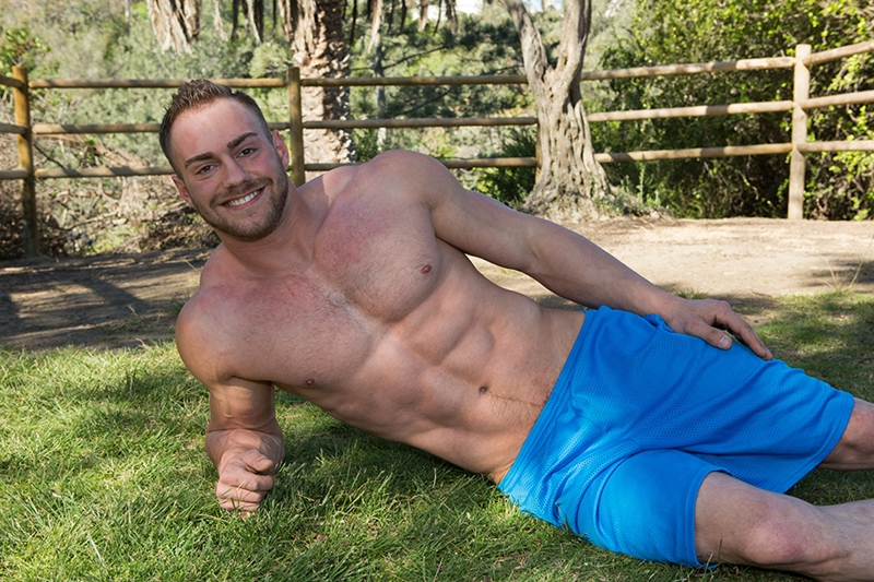 SeanCody-Sexy-bearded-muscle-hunk-Brock-strips-naked-ripped-abs-v-shaped-chest-huge-dick-bouncing-Jerking-hard-erect-cum-shots-001-gay-porn-video-porno-nude-movies-pics-porn-star-sex-photo