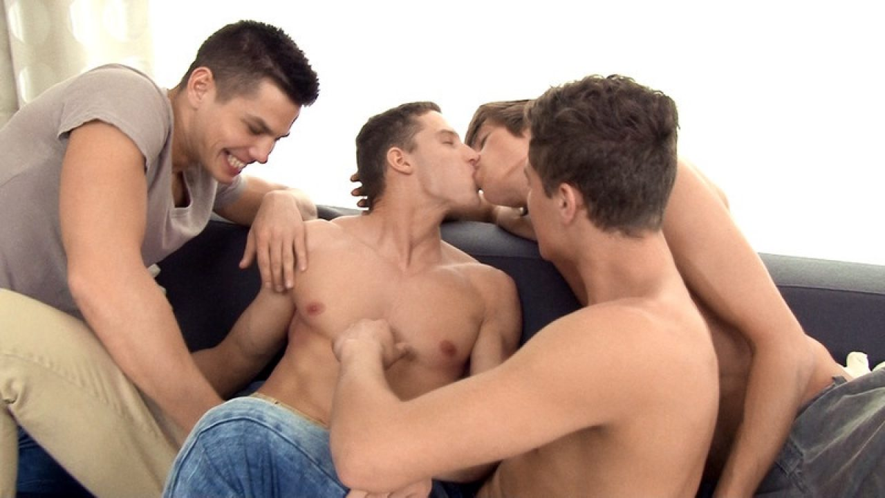 Adam Archuleta Ass Porn freshmen bareback orgy jon kael, helmut huxley, dylan