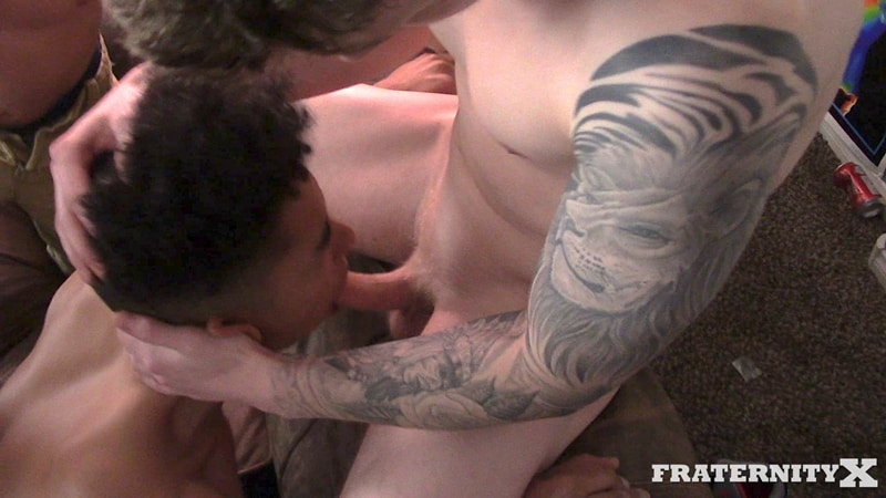 Young-college-dudes-dumped-cum-loads-on-Pierce-cute-face-FraternityX-005-Gay-Porn-Pics